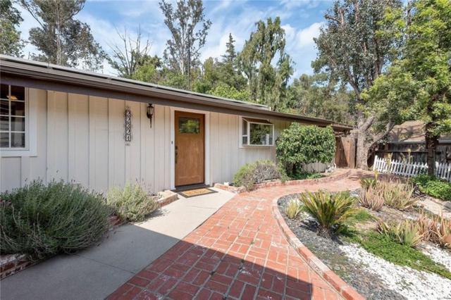 22321 Avenue San Luis, Woodland Hills, CA 91364 (#SR19117629) :: Paris and Connor MacIvor