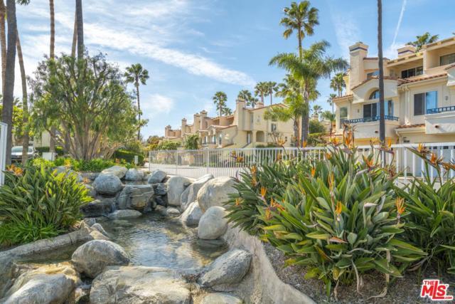 6475 Zuma View Place #130, Malibu, CA 90265 (#19468774) :: PLG Estates