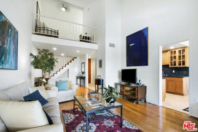 2663 Centinela Avenue #402, Santa Monica, CA 90405 (#19467232) :: Paris and Connor MacIvor
