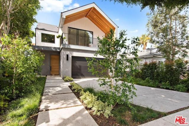 2028 5TH Street, Santa Monica, CA 90405 (#19468338) :: Paris and Connor MacIvor