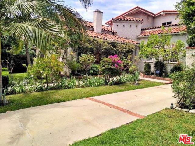 449 N Flores Street, Los Angeles (City), CA 90048 (#19468784) :: Paris and Connor MacIvor