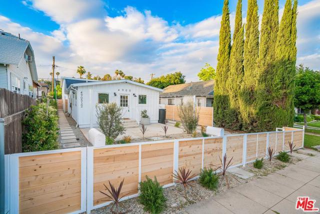 4905 Meridian Street, Los Angeles (City), CA 90042 (#19468384) :: Paris and Connor MacIvor