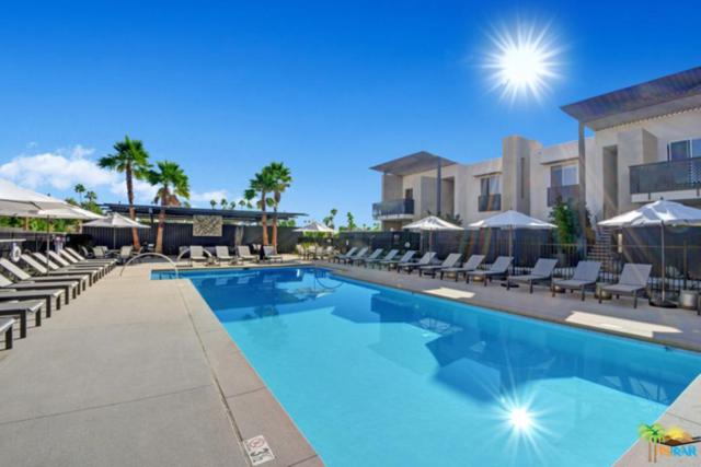 121 The Riv, Palm Springs, CA 92262 (#19468822PS) :: Paris and Connor MacIvor