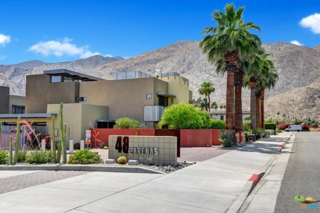 743 E Arenas Road, Palm Springs, CA 92262 (#19464560PS) :: Paris and Connor MacIvor