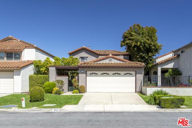 852 Congressional Road, Simi Valley, CA 93065 (#19468876) :: Lydia Gable Realty Group