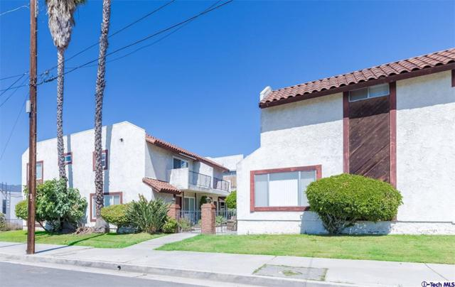 10440 Quill Avenue #102, Sunland, CA 91040 (#319002024) :: Fred Howard Real Estate Team