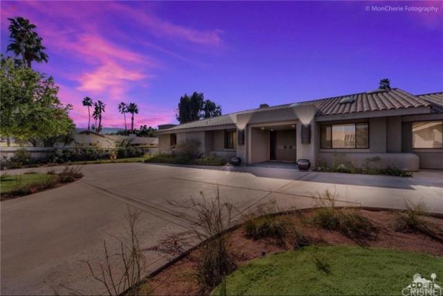 701 Iris Lane, Rancho Mirage, CA 92270 (#SR19118245) :: Paris and Connor MacIvor