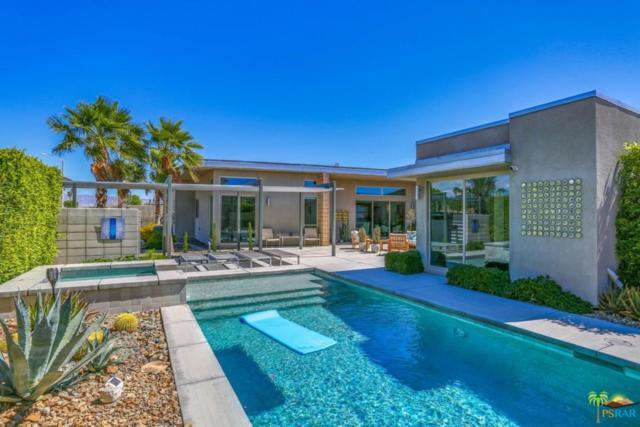 3018 N Avenida Caballeros, Palm Springs, CA 92262 (#19466326PS) :: Paris and Connor MacIvor