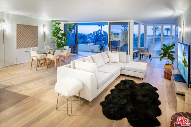4337 Marina City Drive #249, Marina Del Rey, CA 90292 (#19468458) :: PLG Estates