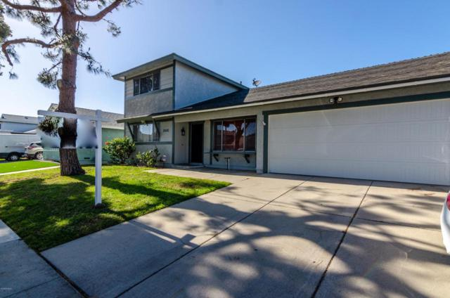 3461 Oarfish Lane, Oxnard, CA 93035 (#219006166) :: Paris and Connor MacIvor