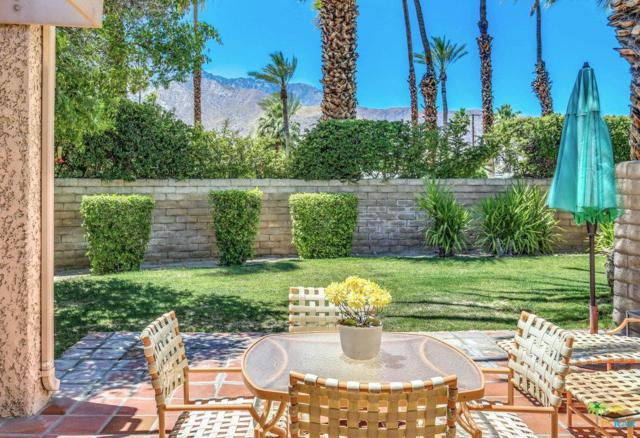851 N Calle De Flora Vista, Palm Springs, CA 92262 (#19466202PS) :: Paris and Connor MacIvor