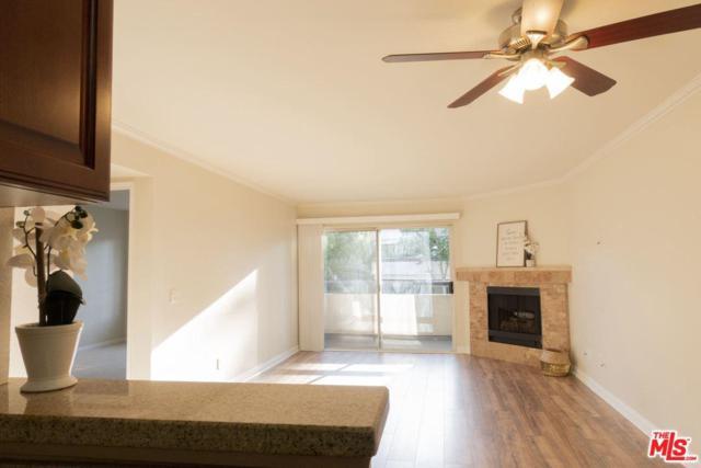 5510 Owensmouth Avenue #111, Woodland Hills, CA 91367 (#19469004) :: Paris and Connor MacIvor