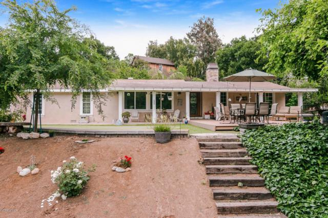 316 Silas Lane, Newbury Park, CA 91320 (#219006175) :: Paris and Connor MacIvor
