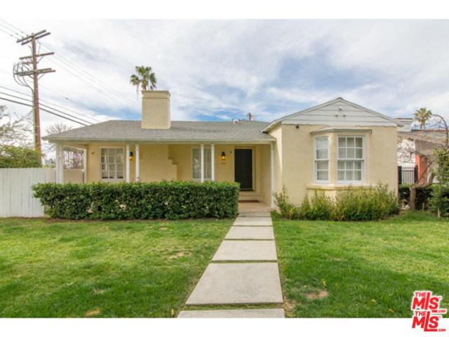 191 S Gardner Street, Los Angeles (City), CA 90036 (#19469070) :: Paris and Connor MacIvor