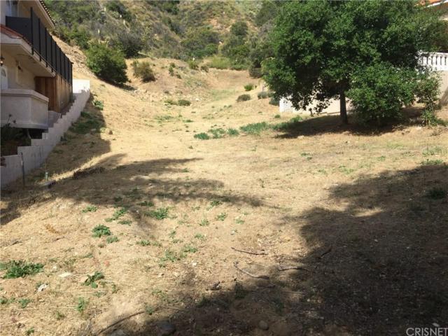 3410 Dorothy Road, Calabasas, CA  (#SR19117913) :: Paris and Connor MacIvor