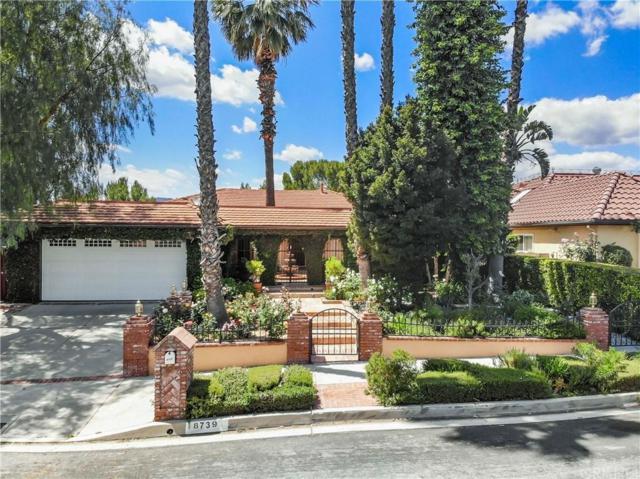 8739 Farralone Avenue, West Hills, CA 91304 (#SR19119098) :: Paris and Connor MacIvor