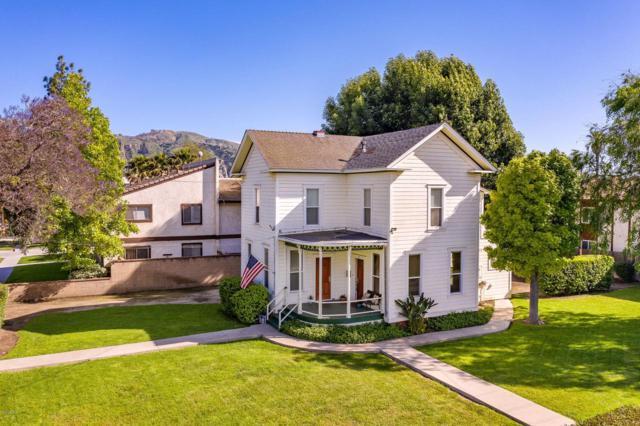142 N Olive Street, Santa Paula, CA 93060 (#219006185) :: Lydia Gable Realty Group
