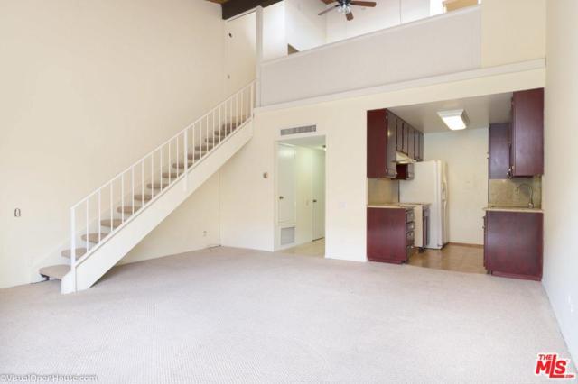 5460 White Oak Avenue C307, Encino, CA 91316 (#19469168) :: Paris and Connor MacIvor