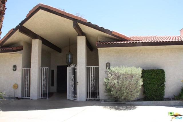 48152 Disney Drive, Indio, CA 92201 (#19468884PS) :: Randy Plaice and Associates