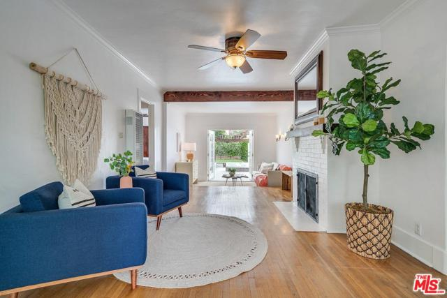 6037 Burwood Avenue, Los Angeles (City), CA 90042 (#19469022) :: Paris and Connor MacIvor