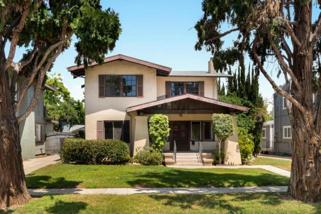 1962 Primrose Avenue, South Pasadena, CA 91030 (#819002376) :: Paris and Connor MacIvor