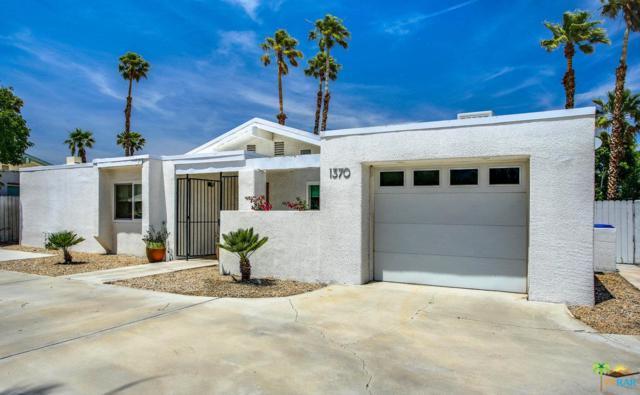 1370 E Racquet Club Road, Palm Springs, CA 92262 (#19467326PS) :: Paris and Connor MacIvor