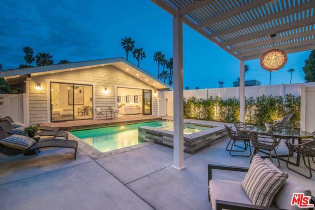 1527 N Curson Avenue, Los Angeles (City), CA 90046 (#19468670) :: Paris and Connor MacIvor