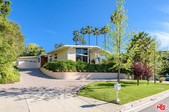 8416 Mulholland Drive, Los Angeles (City), CA 90046 (#19468578) :: Paris and Connor MacIvor