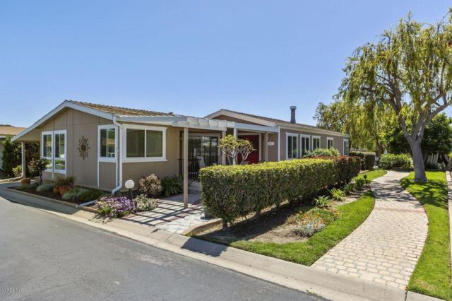 4700 Aurora Drive #101, Ventura, CA 93003 (#219006196) :: Paris and Connor MacIvor