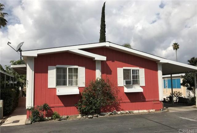 20401 Soledad Canyon Rd, Canyon Country, CA 91351 (#SR19119583) :: Paris and Connor MacIvor