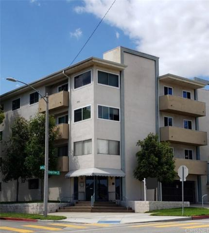 601 E Orange Grove Avenue #306, Burbank, CA 91501 (#SR19118122) :: Paris and Connor MacIvor