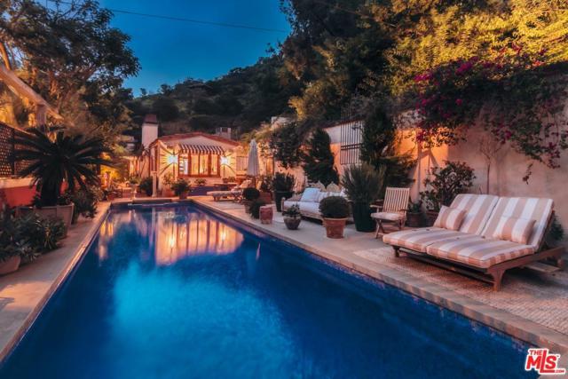10051 Cielo Drive, Beverly Hills, CA 90210 (#19469258) :: Paris and Connor MacIvor