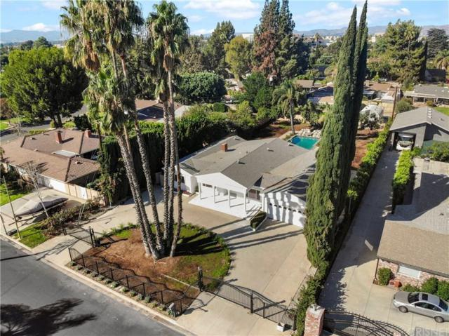 9403 Vanalden Avenue, Northridge, CA 91324 (#SR19119711) :: Paris and Connor MacIvor