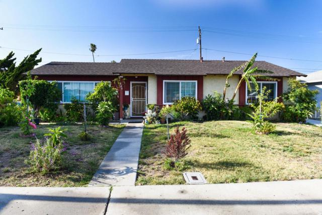 629 Bryce Canyon Avenue, Oxnard, CA 93033 (#219006199) :: Paris and Connor MacIvor