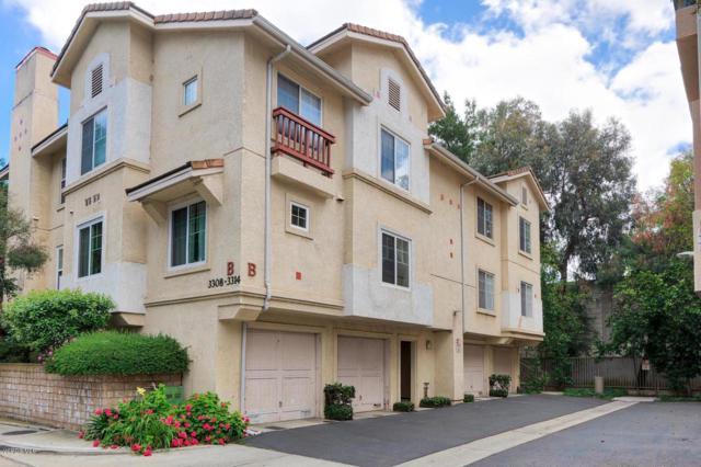 3312 Holly Grove Street, Westlake Village, CA 91362 (#219006210) :: Paris and Connor MacIvor