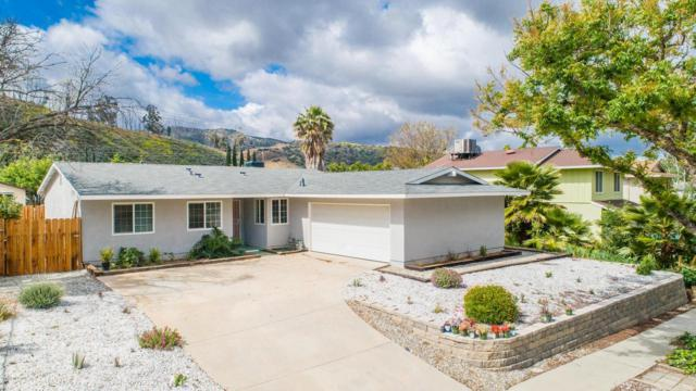 549 Appleton Road, Simi Valley, CA 93065 (#219006213) :: Paris and Connor MacIvor
