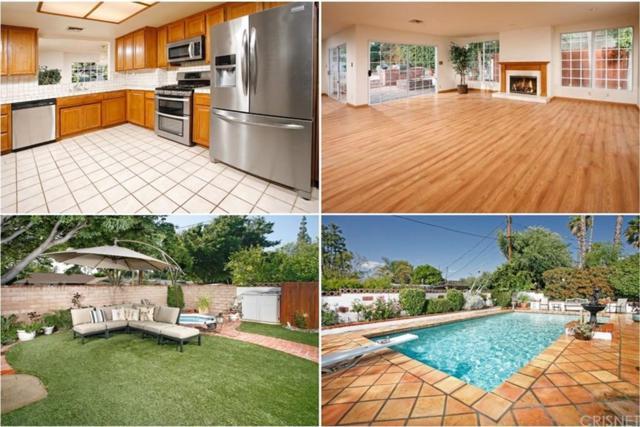 8380 Farralone Avenue, West Hills, CA 91304 (#SR19043346) :: Paris and Connor MacIvor