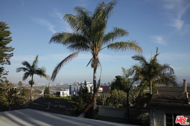 1215 Hilldale, Los Angeles (City), CA 90069 (#19464900) :: Paris and Connor MacIvor