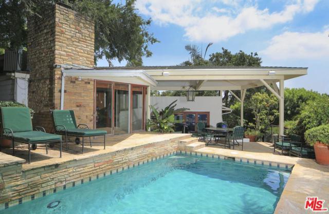 1221 Hilldale Avenue, Los Angeles (City), CA 90069 (#19464858) :: Paris and Connor MacIvor