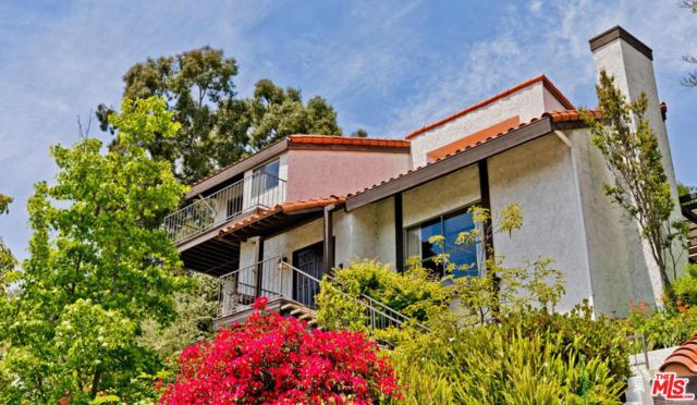 3458 La Sombra Drive, Los Angeles (City), CA 90068 (#19469388) :: Paris and Connor MacIvor