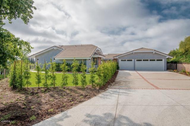 31469 Glenbridge Road, Westlake Village, CA 91361 (#219006220) :: Paris and Connor MacIvor