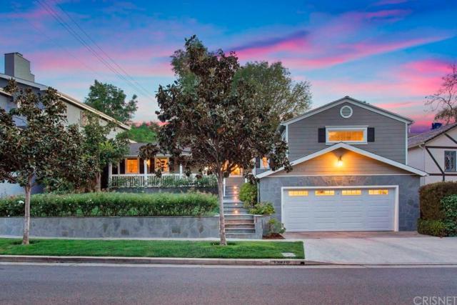 13970 Davana Terrace, Sherman Oaks, CA 91423 (#SR19080971) :: Paris and Connor MacIvor