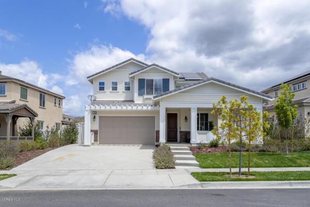 135 Edgewood Drive, Fillmore, CA 93015 (#219006223) :: Paris and Connor MacIvor