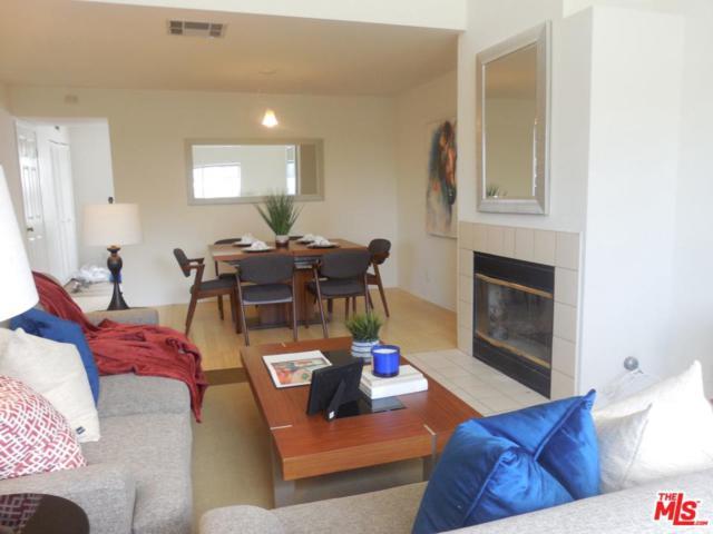 3663 Keystone Avenue #4, Los Angeles (City), CA 90034 (#19469482) :: PLG Estates