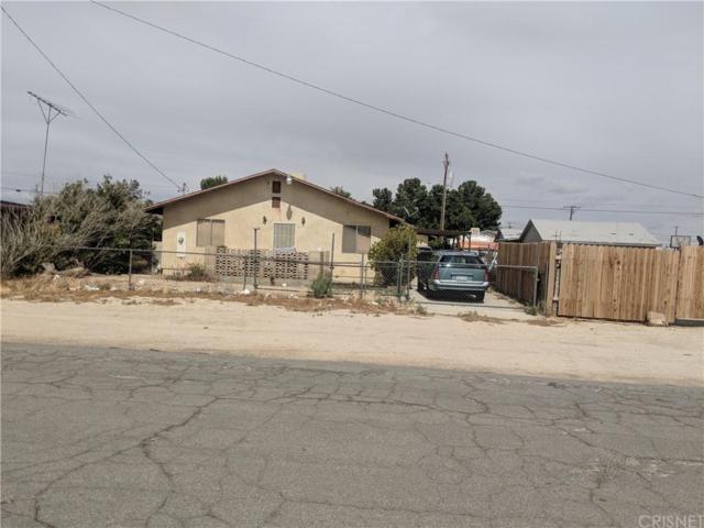 2822 Dixie Street, Rosamond, CA 93560 (#SR19120140) :: Paris and Connor MacIvor