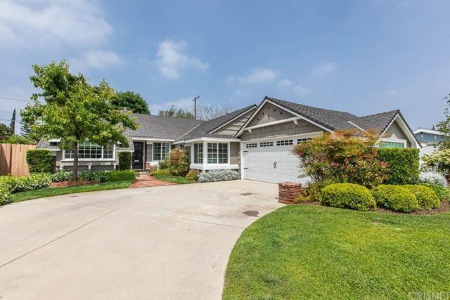 9201 Whitaker Avenue, Northridge, CA 91343 (#SR19119586) :: Paris and Connor MacIvor