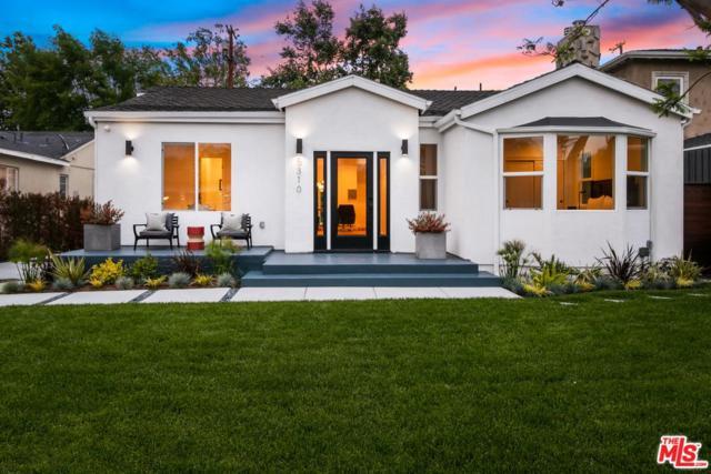 5310 Noble Avenue, Sherman Oaks, CA 91411 (#19461156) :: Paris and Connor MacIvor