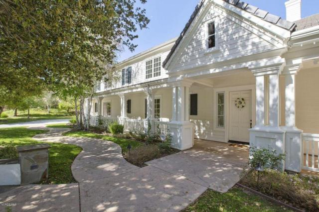 1385 Bridgegate Street, Westlake Village, CA 91361 (#219006234) :: Paris and Connor MacIvor
