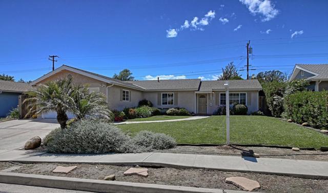 325 S Carrillo Road, Ojai, CA 93023 (#219006235) :: Paris and Connor MacIvor