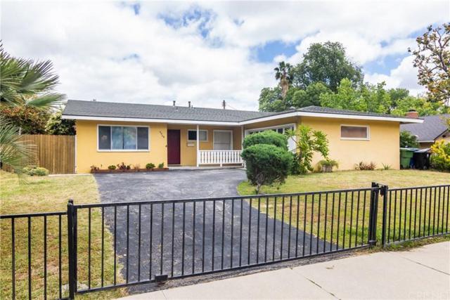 6648 Sheltondale Avenue, West Hills, CA 91307 (#SR19119765) :: Paris and Connor MacIvor